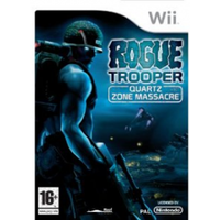 Rogue Trooper Quartz Zone Massacre Game