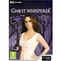Ghost Whisperer Game