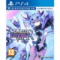 Megadimension Neptunia VIIR PS4 Game (PSVR Compatible)