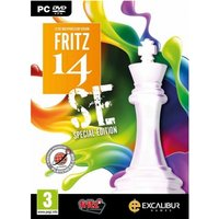 Fritz Chess 14 Special Edition PC Game