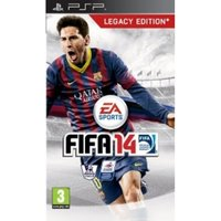 FIFA 14 Legacy Edition Game