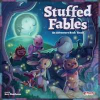 Stuffed Fables Board Game