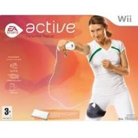 EA Sports Active Personal Trainer (Damaged Packaging)