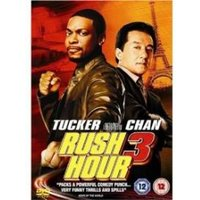 Rush Hour 3 (2-Disc Edition) DVD