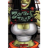 Zombie Tramp Volume 9: Skanks, Shanks & Shackles