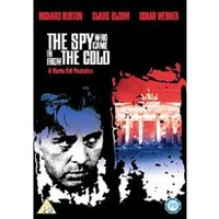 Spy Who Came In From The Cold DVD