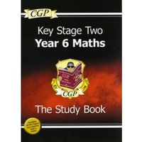 KS2 Maths Targeted Study Book - Year 6