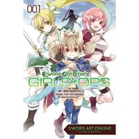Sword Art Online: Girls' Ops, Vol. 1