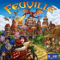 Feuville Board Game