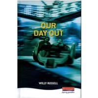 Our Day Out by Willy Russell (Hardback, 1993)