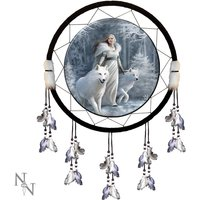 Winter Guardians Dreamcatcher