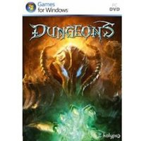 Dungeons Game