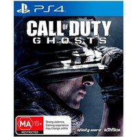 (Damaged Packaging) Call Of Duty Ghosts Game PS4 (Australian Version)