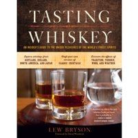 Tasting Whiskey by Lew Bryson (Paperback, 2014)