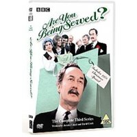 Are You Being Served? - Series 3