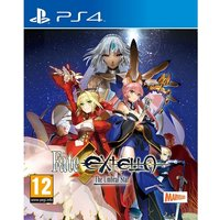 Fate Extella The Umbral Star PS4 Game