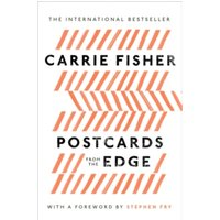 Postcards From the Edge by Carrie Fisher (Paperback, 2011)