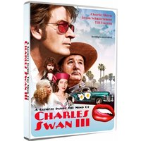A Glimpse Inside The Mind Of Charles Swan III DVD
