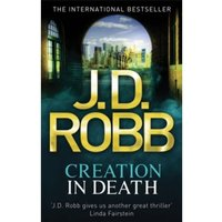 Creation In Death : 25