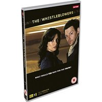 The Whistleblowers - Series 1 DVD