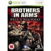Brothers In Arms Hells Highway Game