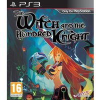 The Witch And The Hundred Knight Game