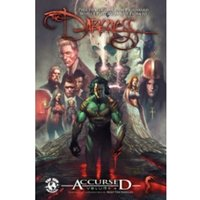 Darkness Accursed Volume 4 TP