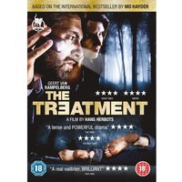 The Treatment DVD