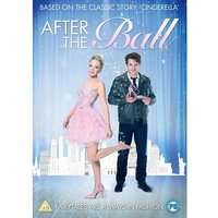 After The Ball DVD