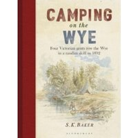 Camping on the Wye