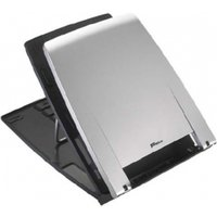 Targus Ergo M-Pro Notebook Stand Silver Plastic