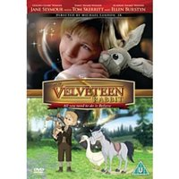 Velveteen Rabbit DVD