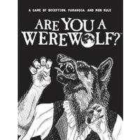 Are You a Werewolf?