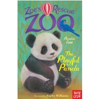 Zoe's Rescue Zoo: The Playful Panda by Amelia Cobb (Paperback, 2013)