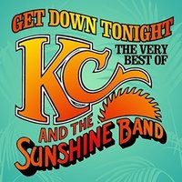 KC & The Sunshine Band - Get Down Tonight - The Very Best of KC and the Sunshine Band (Music CD)