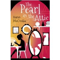 The Pearl in the Attic by Karen McCombie (Paperback, 2017)