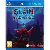 Slain Back From Hell PS4 Game