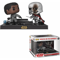 Rematch on the Supremacy (Star Wars) Funko Pop! Vinyl Figure