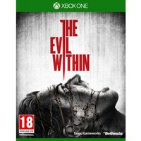 The Evil Within Game Xbox One