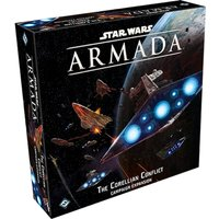 Star Wars Armada Corellian Conflict Campaign Expansion
