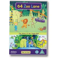 64 Zoo Lane - The Story Of The Jungle Ball DVD