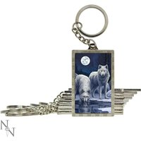 Warriors of Winter (Pack of 10) 3D Keyring