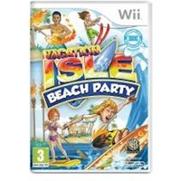Ex-Display Vacation Isle Beach Party Game