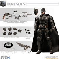 Batman (Tactical Suit) One:12 Collective Action Figure