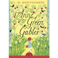 Anne of Green Gables (Puffin Classics) Paperback