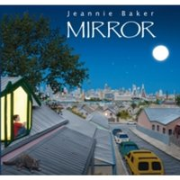 Mirror by Jeannie Baker (Hardback, 2010)