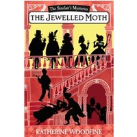 The Jewelled Moth : 2