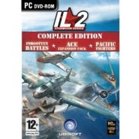 IL 2 Sturmovik Complete Edition Game