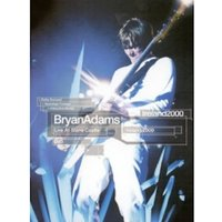 Bryan Adams Slane Castle Live In Ireland DVD