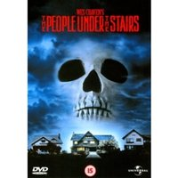 People Under The Stairs DVD